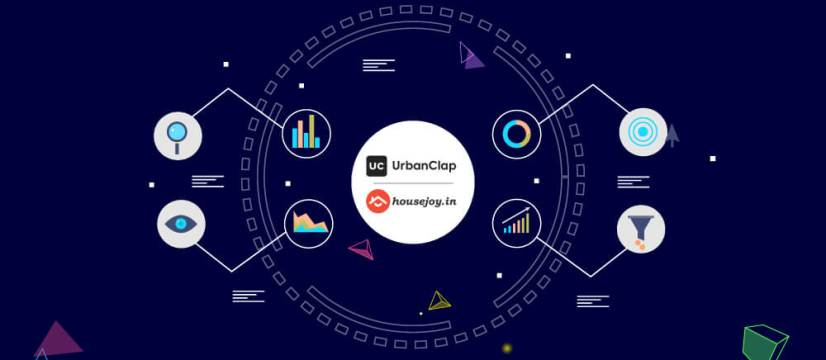 [What The Financials] UrbanClap and Housejoy Fight For The Top Spot In Indian On-Demand Service Space