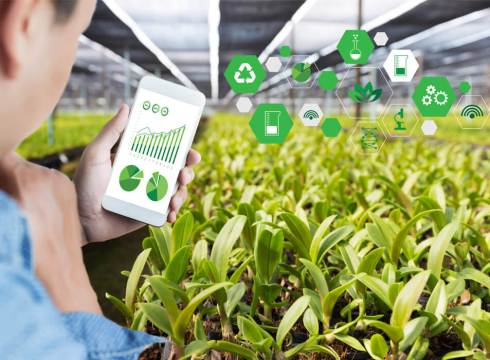 Karnataka Government Partners With CropIn For Data Driven Farming