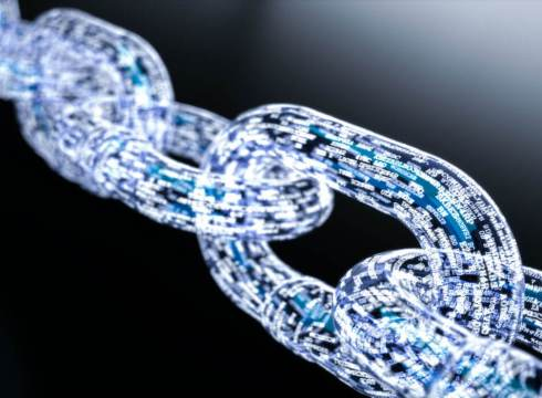 How Innovative Startups Are Using Blockchain To Make IoT More Secure