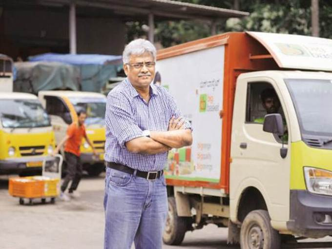 BigBasket Ready To Scoop Up Cosmetics And Meat Business