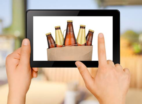 Diageo Picks Up 26% Stake In Alcohol Delivery Startup HipBar For $3.96 Mn