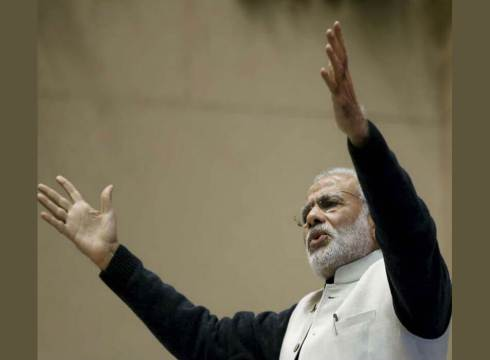 A 'Can Do' Spirit Is Pervading Among The Startups: PM Modi