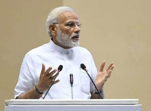 AI Will Not Take Away Jobs, Assures PM Narendra Modi