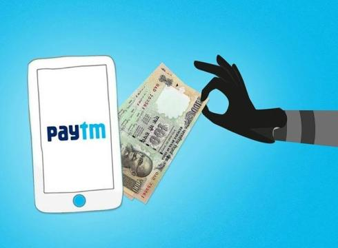 Paytm's Parent Invests $1.3 Mn In Its Wealth Management Unit Paytm Money Dealing With Mutual Fund