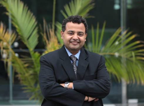 Uber Elevates Pradeep Parameswaran As India And South Asia Head