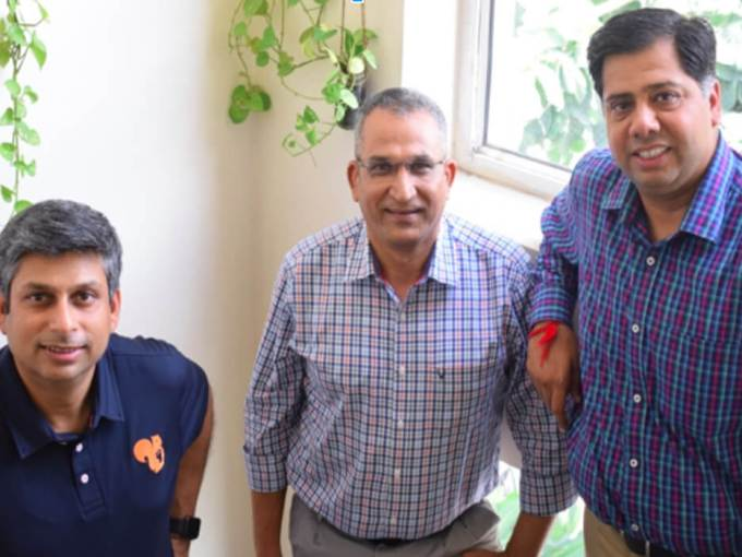Fintech Startup Sqrrl Raises $1 Mn In Pre-Series A Round From Equanimity Venture Fund