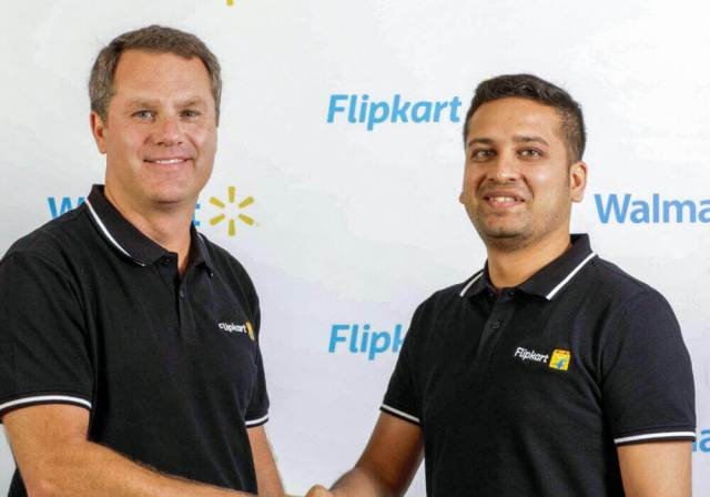 Walmart Is Selling Bonds To Buy 77% Stake In Flipkart