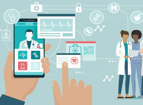Sixth Sense Ventures Invests $3 Mn In MyHealthcare- Is The Healthcare Sector Ripe For Disruption?-InnoCirc Backed MyHealthcare Raises $2Mn, Plans To Add AI, ML Technologies