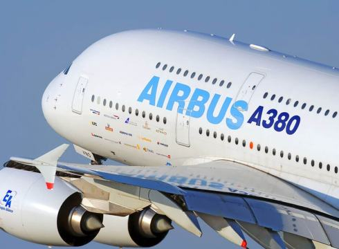 For Make In India Push, Airbus Subsidiaries Partner With Three Indian Startups