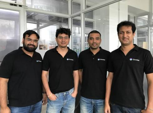 Y Combinator Backed Groww Raises $1.6 Mn Pre-Series A Funding