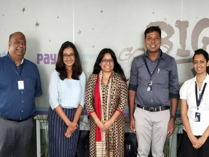 Paytm AshaKiran Partners With Grameen Foundation To Enable Self-Employment Opportunities In Rural India