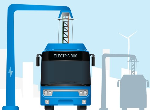 FAME II May Offer Incentives On Purchase Of Electric Buses Only