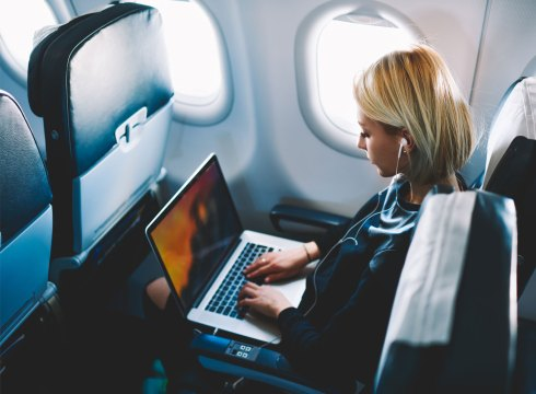 DoT May Enable In-Flight WiFi, Calls By October