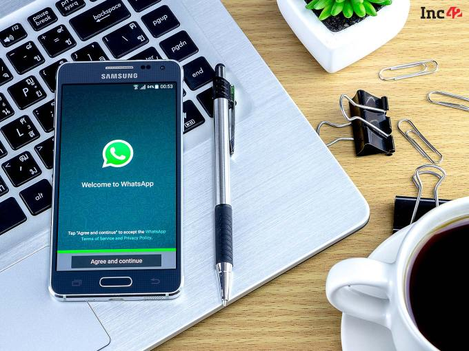 WhatsApp Fixes Major Voice Call Vulnerability That Left 1.5 Bn Users At Risk