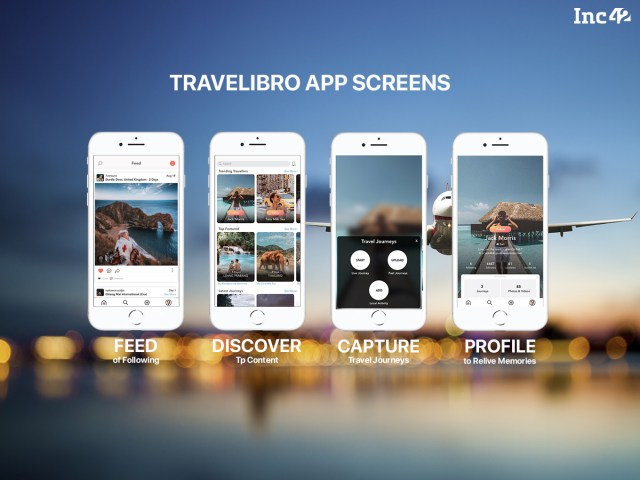TraveLibro: Here's A Travel Social Network That Helps Travellers Discover, Capture, And Inspire Wanderlust