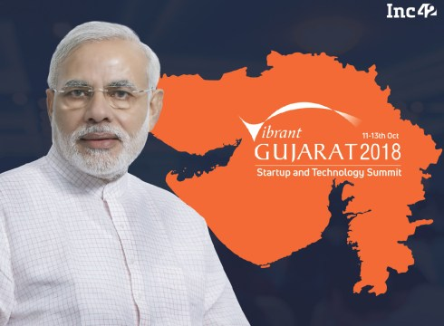 Vibrant Gujarat Startup And Technology Summit: Creating Viable And Tech-Enabled Innovation Ecosystems Worldwide
