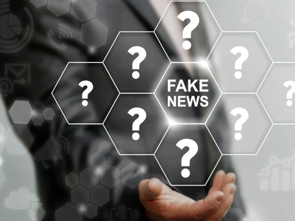 Govt To Introduce Fresh Guidelines To Make Social Media More Responsive To Fake News