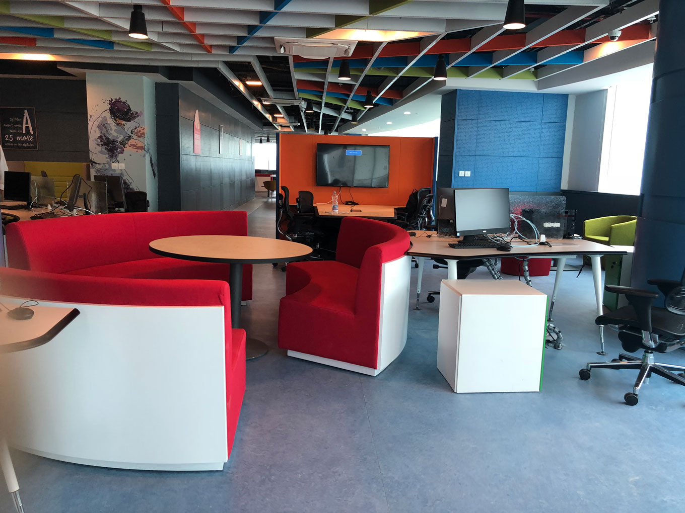 India's Largest Business Incubator Bhamashah Techno Hub Launched In Jaipur, And Its Services Are Free