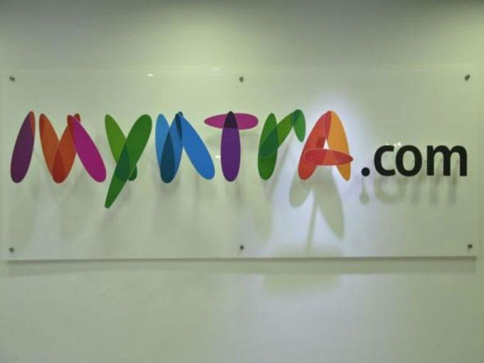 Myntra Hits Annual Run Rate Of $2 Bn GMV: Sources