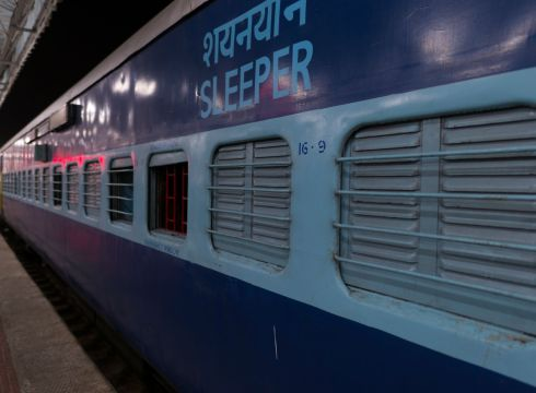 Google, Xiaomi In Talks To Invest In Indian Startup Where Is My Train