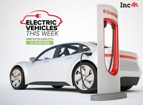Electric Vehicles This Week: Jharkhand Marks Beginning Of Emobility, Maharashtra To Get New EV Charging Stations, And More