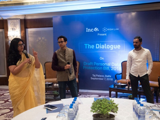 The Dialogue—Preparing Indian Startups For The Personal Data Protection Bill