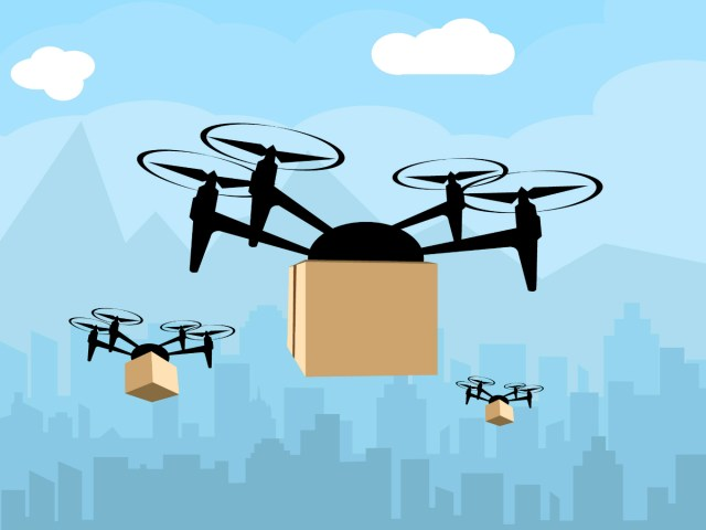 Drone Ecosystem To Take Off With India-Specific Use Cases: MoS Sinha