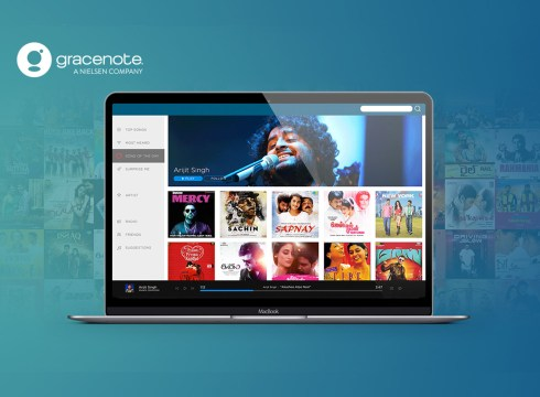 Gracenote wants music streaming services in India