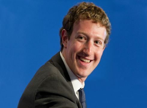 Very Focussed On Elections Around The World: Facebook Chief Mark Zuckerberg