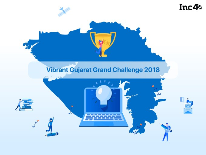 Time To Step Up Your Game: Vibrant Gujarat Grand Challenge Is Here With Prizes Worth $423.7K (INR 3 Cr) Up For Grabs