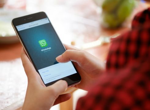 Devise New Technologies To Curb Fake News: Indian Government Asks Whatsapp