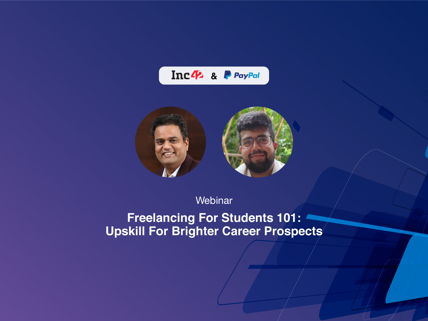 Inc42's Webinar On Freelancing: Helping Students Upskill And Address The Skill Gap