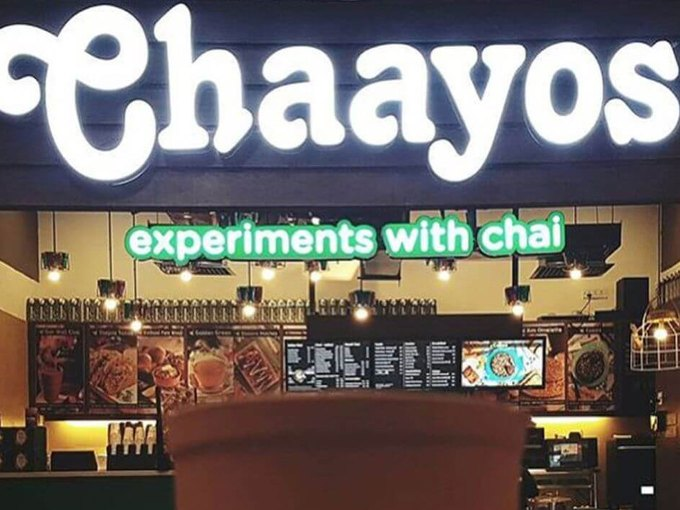 For Offline Expansion, Chaayos Raises $12 Mn From SAIF Partners, Others