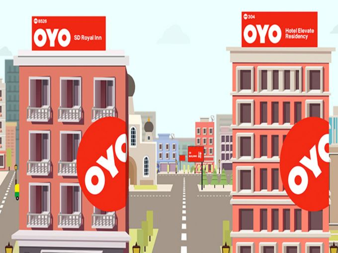 OYO-SoftBank JV Acquires Japanese Apartment Rental Firm For $100 Mn
