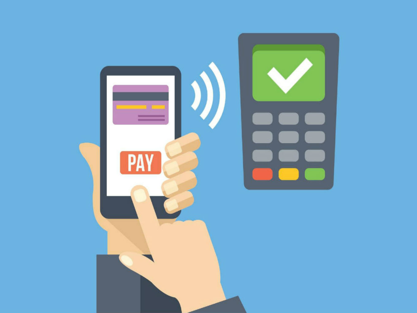 RBI lays out rules to make mobile wallet payments seamless