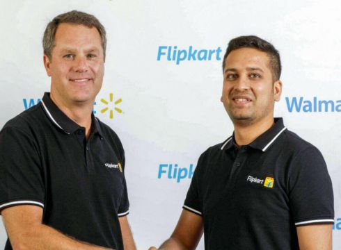 Walmart-Flipkart Deal: Income Tax Dept Rejects Plea For Capital Gains Exemption