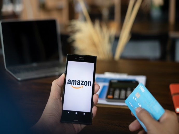 Amazon Starts Storing Local Payments Data Without Mirroring It Abroad