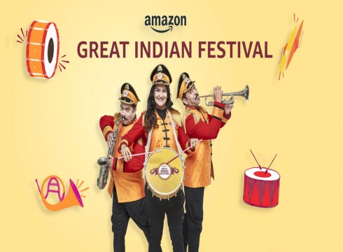 Amazon India festive season sales has seen more sellers come onboard