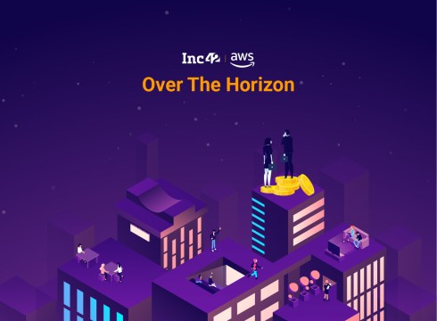 Inc42 and Amazon Launch 'Over The Horizon': Turning The Spotlight On India's Unsung Investors