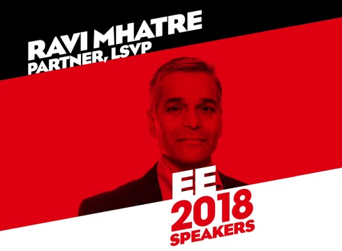 """Lightspeed Extreme Entrepreneurs: """"The Journey From A Founder To A CEO"""" With Ravi Mhatre"""