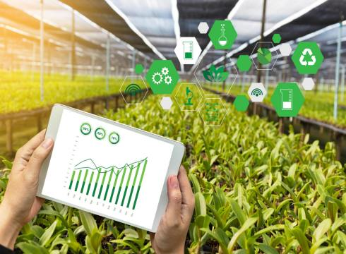 Agritech Company Origo Commodities Raises $10.9 Mn Funding