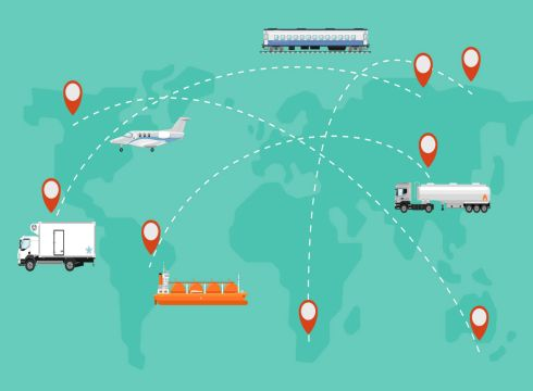 How Blackbox Delivery Networks Are Organised In India