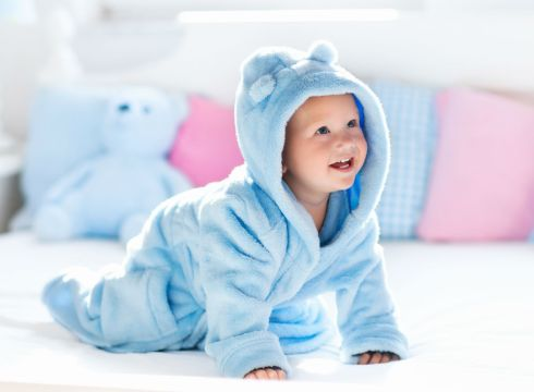 SoftBank May Invest $200Mn In Baby Care Startup FirstCry