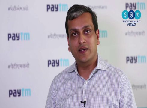 Paytm In Early Talks To Buy Alibaba Owned UCWeb's India Biz