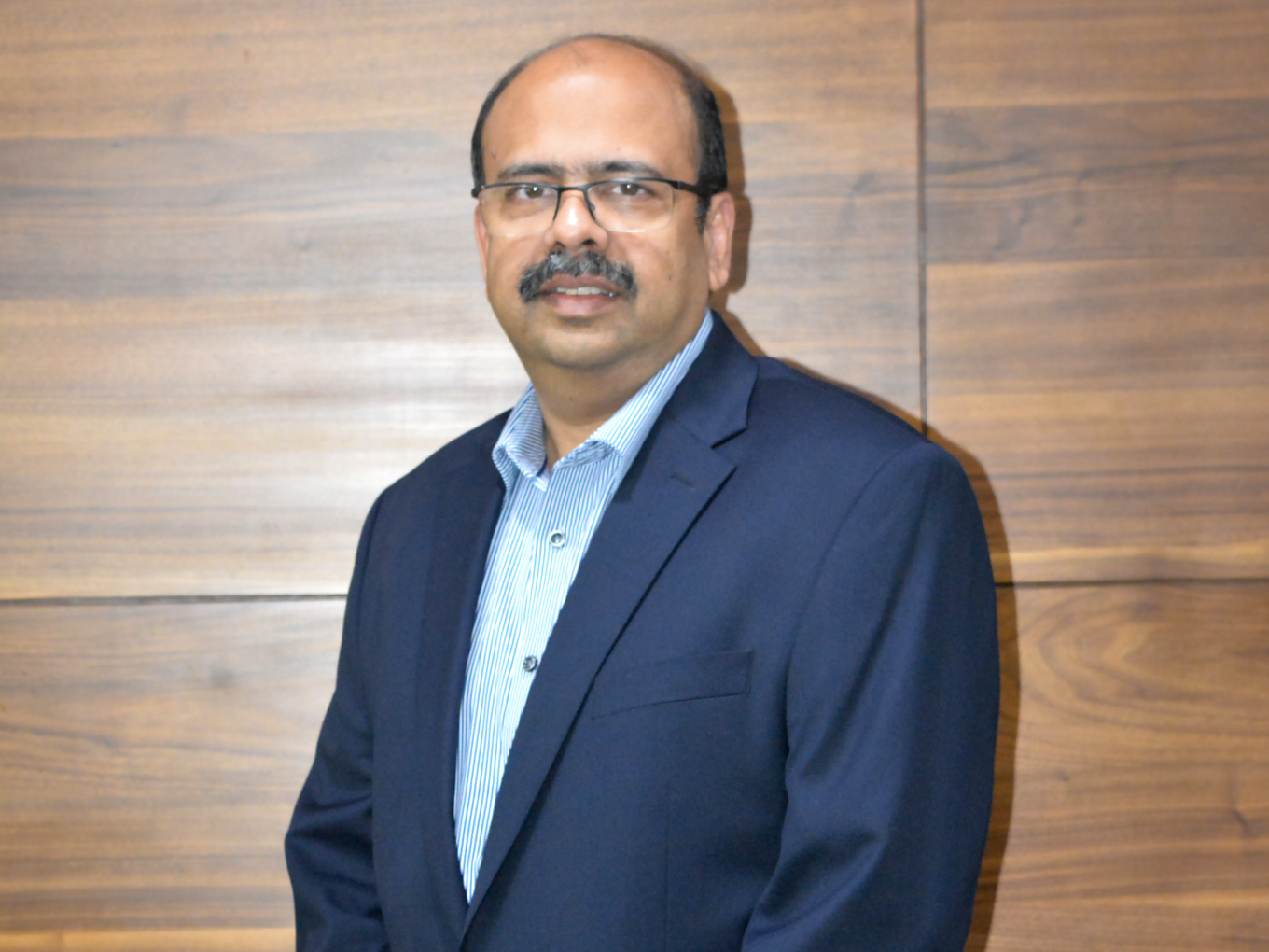 Sharad Sanghi of Netmagic on cloud sector in India