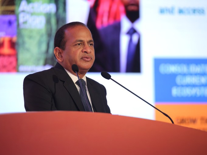 Startup India: 14K Startups Recognised, Over 170 Funded Under FFS, Says DIPP Secy