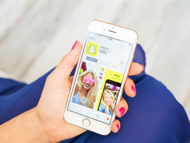 Snapchat Introduces Its Discover Feature In India With Local Content