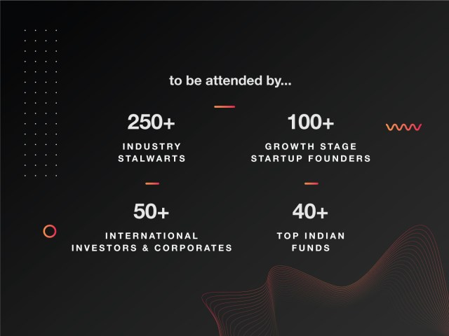 With A Week To Go, Just 9 Slots Left To The Ecosystem Summit