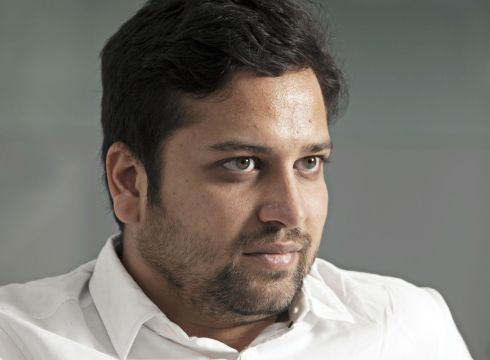 Binny Bansal Not To Pursue Complaint Against Woman Who Alleged Misconduct
