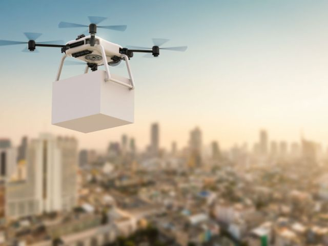 Drones Will Not Fly On Indian Sky From December As Proposed